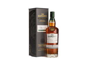 The Glenlivet Kinrossie Single Cask Limited Edition