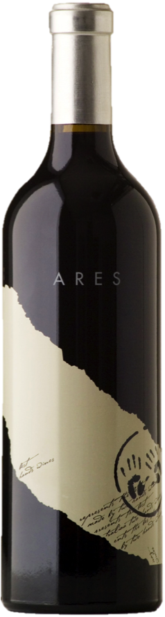 Two Hands Ares Shiraz 2005