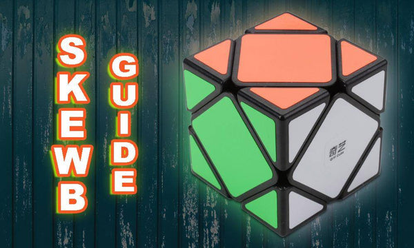 How to Solve a Skewb
