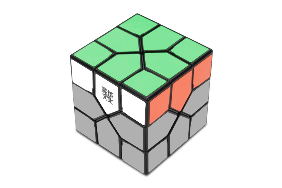 1x3x3 Cube walkthough beginners guide