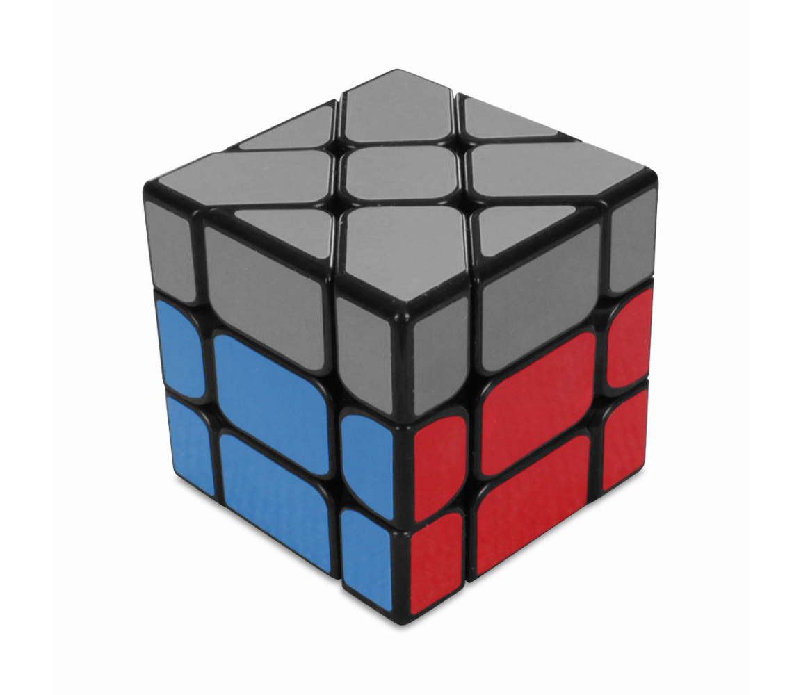 How to solve the Fisher cube solution cube
