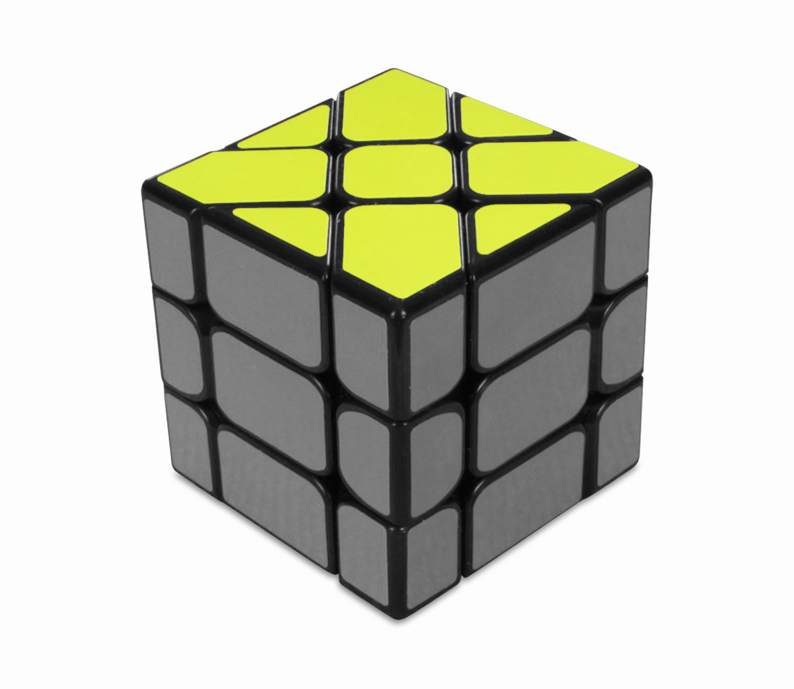 Fisher Cube Solution Guide - Walkthrough and Solution Guides