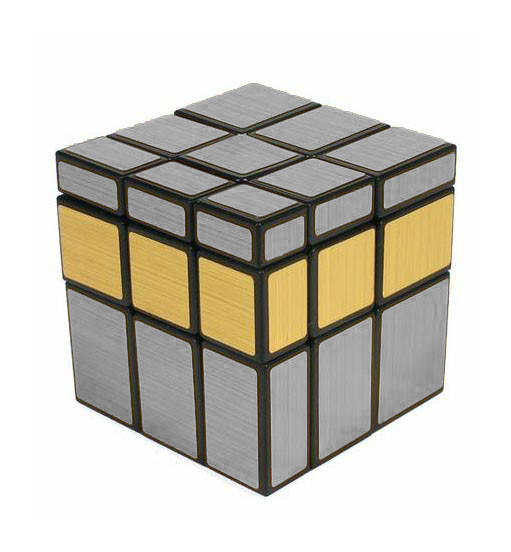 How to solve a mirror blocks 3x3- uk speed cube shop and tutorial guides
