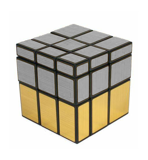 How to solve a 3x3 Mirror cube - KewbzUK Guides & Walkthroughs