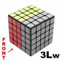4x4 Wide Layer moves & Notation guides - UK Speed cubes Notation Guides