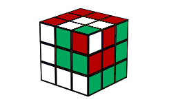 cube in a cube in a cube cool rubiks cube 3x3 patterns