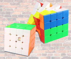 Best 4x4 Speed cubes in the UK and on the Market. KewbzUK recommend 4x4 speed cubes.