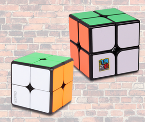 Best 2x2 Speed cubes in the UK and on the Market. KewbzUK recommend 2x2 speed cubes.