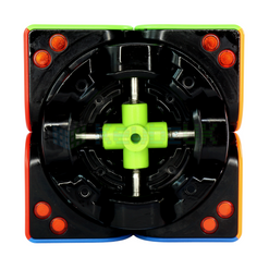 YJ YuPo V2 M 2x2 Magnetic Core and Internals | 2x2 Speedcubes