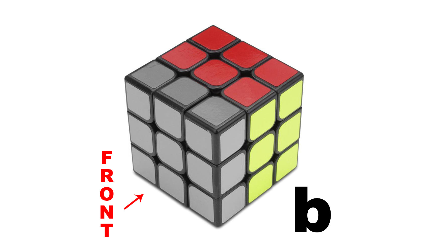 unofficial 3x3 notations guide with lowercase letters