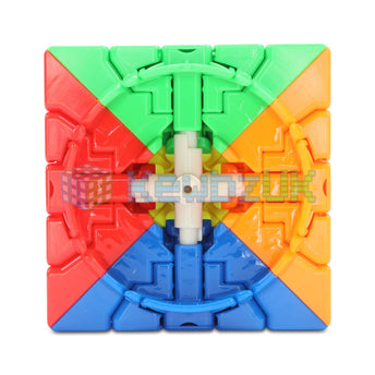 Moyu Meilong 5x5 magnetic speed cube
