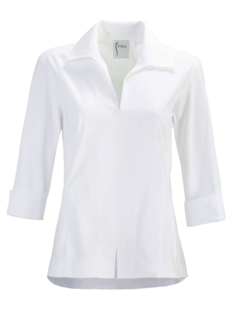 Swing Shirt White
