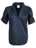 Crosby Shirt Navy