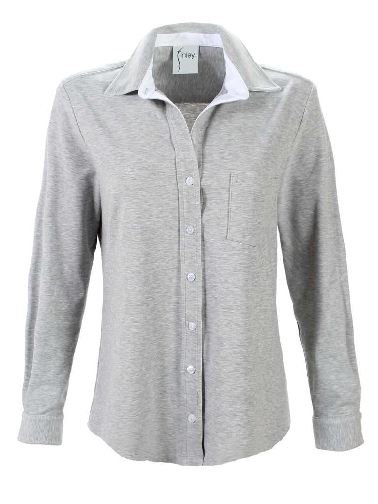 Alex Knit Shirt