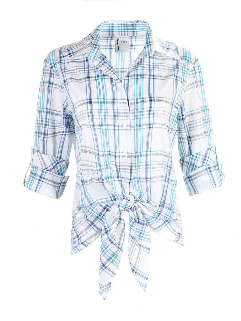 Lindy Newport Plaid
