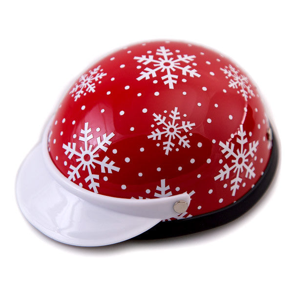 Dog Helmet - Christmas - Main
