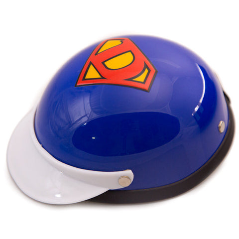 Dog Helmet - Super Dog- Main