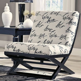 Free Shipping on Accent Chairs!