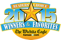 Wichita Eagle Readers Choice