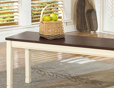 Free Shipping on Benches