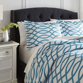 Free Shipping on King and Queen Sized Bedding!