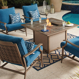 Introducing Outdoor Furniture in Wichita