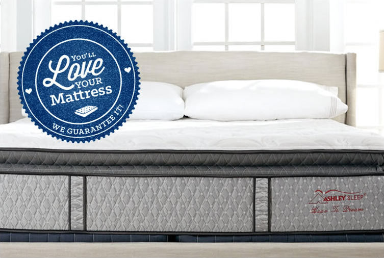 You'll Love Your Mattress