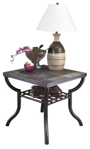 Antigo End Table