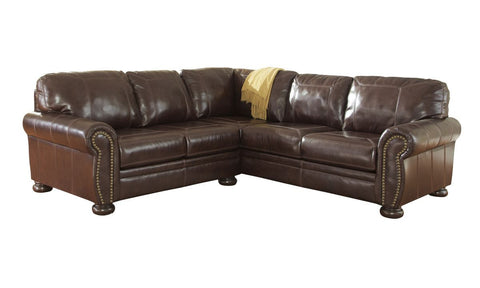 Banner Coffee Sectional