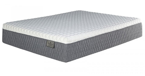 American Classic Memory Foam California King Mattress Only
