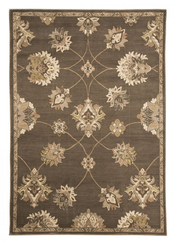 Adeline Taupe Medium Rug