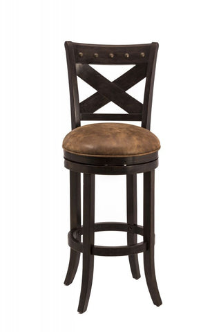 Brantley Swivel Counter Stool