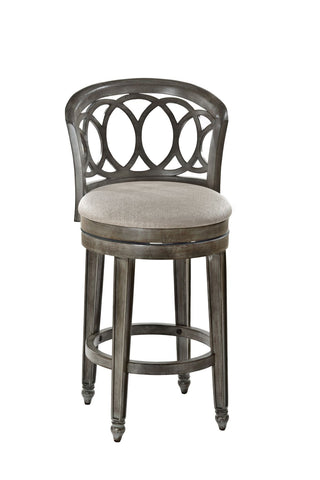 Adelyn Swivel Counter Stool