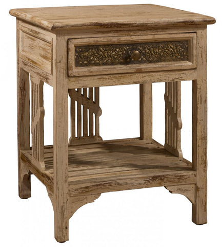 Balin Accent Table