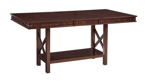 Collenburg Counter Height Pub Table