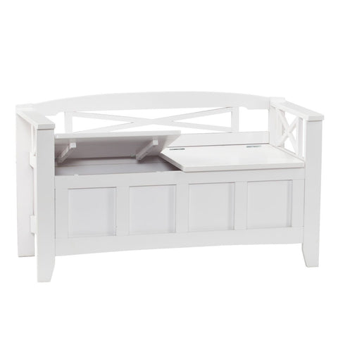 Cutler Storage Bench