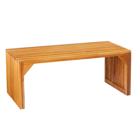 Slat Bench/Table