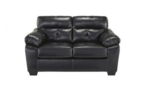 Bastrop Midnight Loveseat