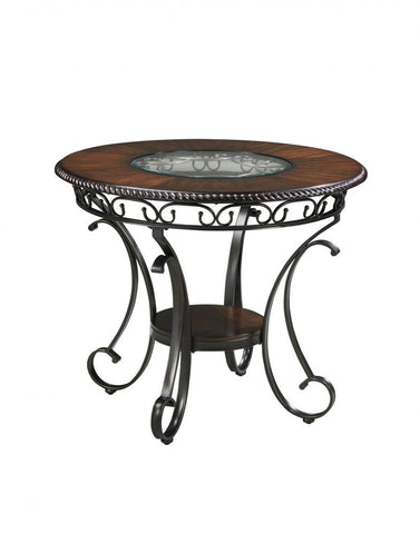 Glambrey Counter Height Pub Table