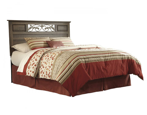 Allymore Full/Queen Size Headboard