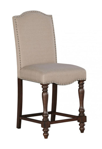 Baxenburg Counter Stool