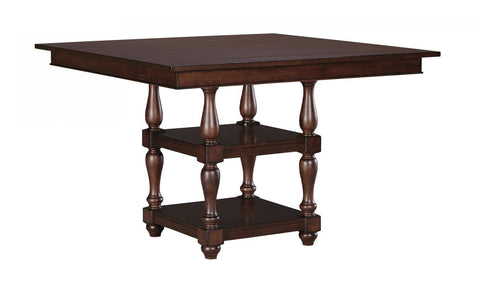 Baxenburg Counter Height Pub Table