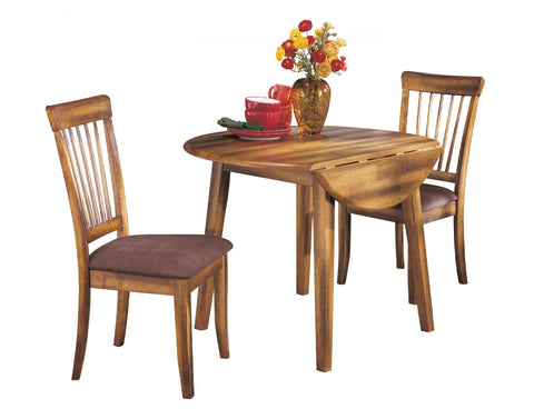 Berringer Table & 2 Chairs