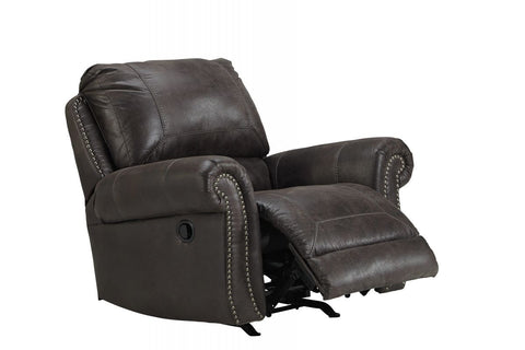Breville Charcoal Recliner