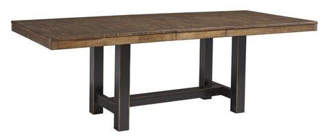 Emerfield Dining Table