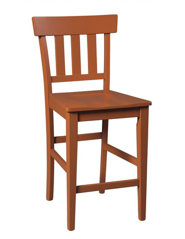 Bantilly 24&#34 Barstool