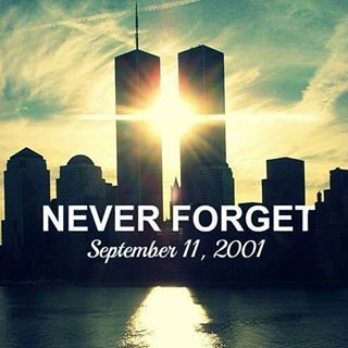 we will never forget-911 anniversary-those we lost