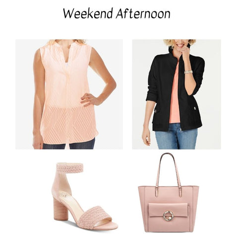 casual outfit, weekend outfit