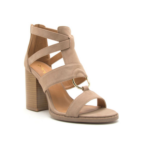beige sandals, neutral shoes, Spring shoes, open toe shoes