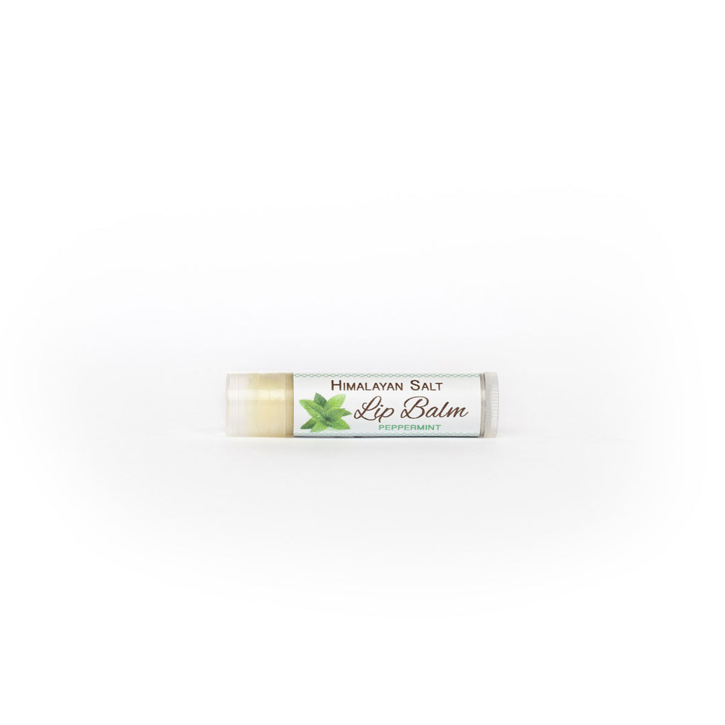 Himalayan Lip Balm | Peppermint